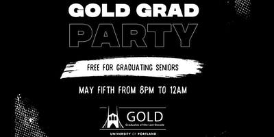GOLD Grad Party