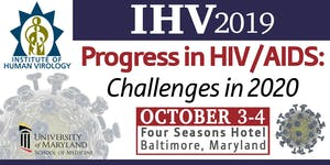 IHV2019-Progress in HIV/AIDS: Challenges in 2020