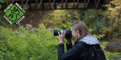 Digital Nature Photography 101 tickets