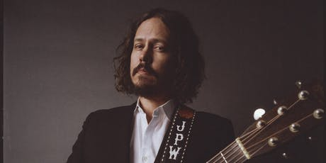 John Paul White // The Prescriptions tickets
