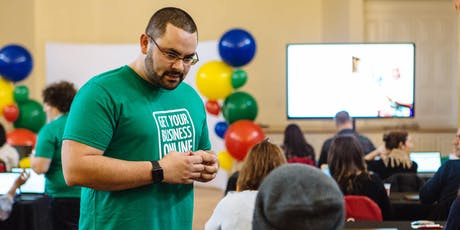 Grow with Google and the Missouri Western Center for Entrepreneurship tickets