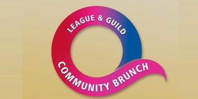 The Spring in Bloom Equal Opportunity Community Brunch