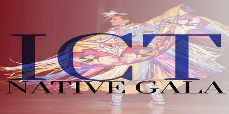 ICT NATIVE GALA tickets