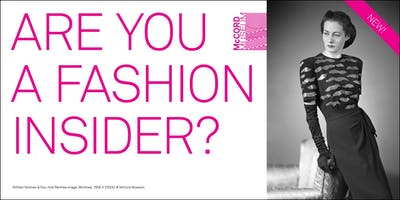 Become a Fashion Member