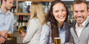 Love is Brewing - Speed Dating Event