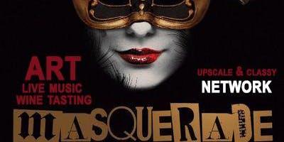 Masquerade BALL @phiri / OCT 26th