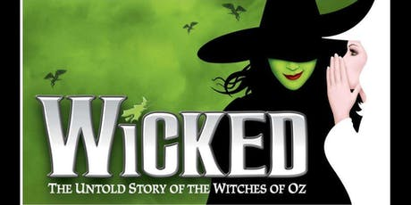 Wicked in Seattle tickets