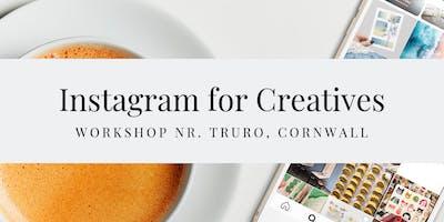 Instagram for Creatives Workshop