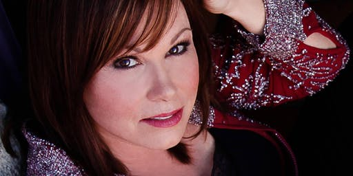 Suzy Bogguss Matinee Performance at The Post