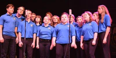 Milwaukee Irish Fest Choir Auditions