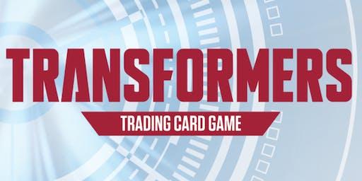 Transformers TCG: Weekly Play