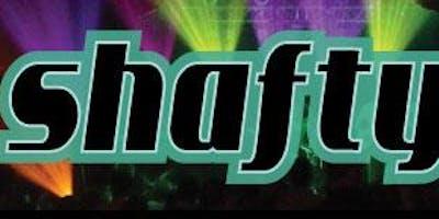 SHAFTY- A Phish Tribute