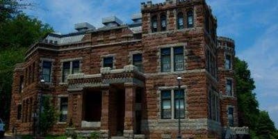 Historical Preservation Trip to Lambert Castle & Luncheon