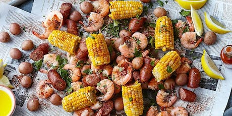 Low Country Boil at LandShark Landing tickets