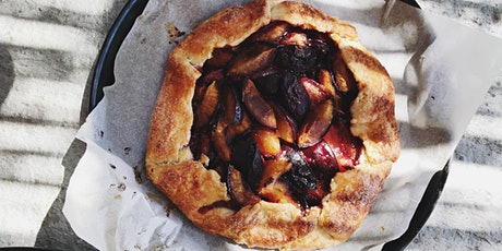 Ovenly Studio One54: Fruit Galettes tickets