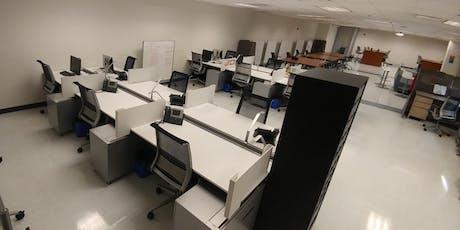 Bronx Business Tech Incubator OPEN HOUSE tickets