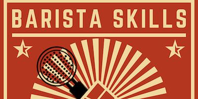 Barista Skills Throwdown