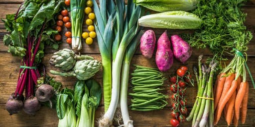 Summer Cooking Workshop — Nourish Yourself and Family in Alignment with the Season
