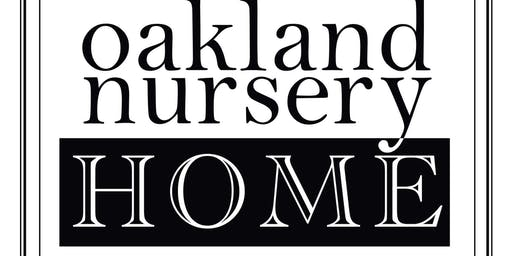 Oakland HOME's Wine & Charcuterie Workshop