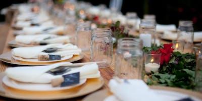 RGE RD FARM DINNER – August 17