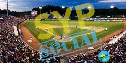 SYP SOCIAL: A Border Busting Night of Baseball with the TriCity Valley Cats