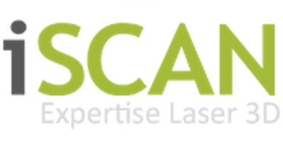 iSCAN - Expertise laser 3D