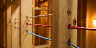 Qualicum Beach - Electrical Tech Talk - Temporary Construction Services - May 15