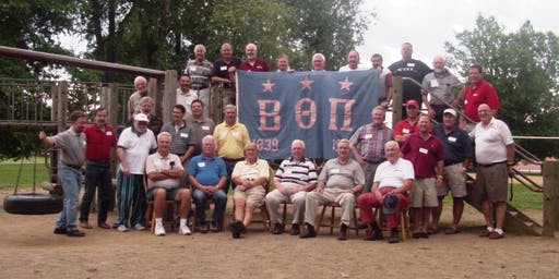 53rd Annual BETA Steakout and Golf Outing