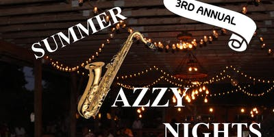 Summer Jazzy Nights