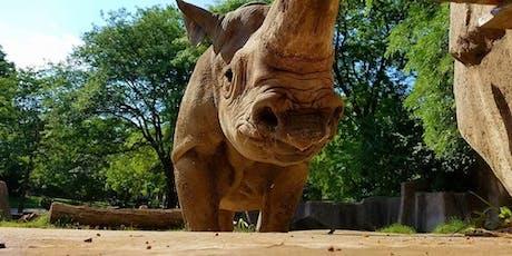 Bowling for Rhinos 2019 tickets