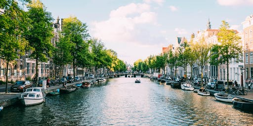 Petabridge 2019 Akka.NET Training Tour: Amsterdam - 2 Day Workshop