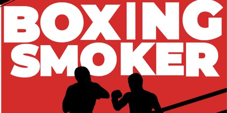 Denver Fire Fighters Local 858  2nd Annual Boxing Smoker tickets