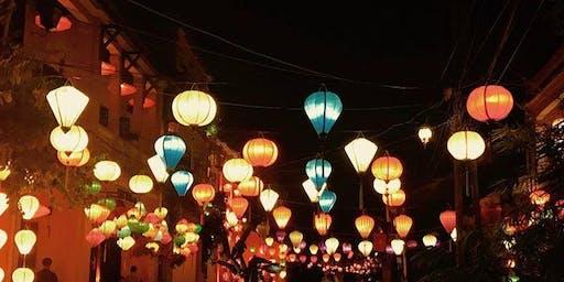 Lantern & Light das Filmcasino Sommerfestival 2019
