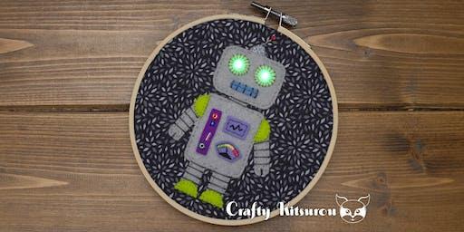 Make Sewable Circuits!