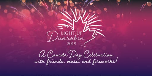 LIGHT UP DUNROBIN