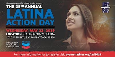 2019 Latina Action Day