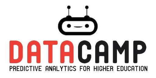DataCamp Conference Registration