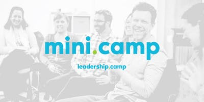Conscious Leadership Mini-Camp with Sue Heilbronner