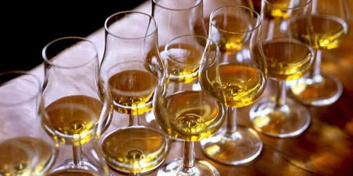 Whisky Tasting: The Amateur Drammer Presents: An Evening of Random Dramdom