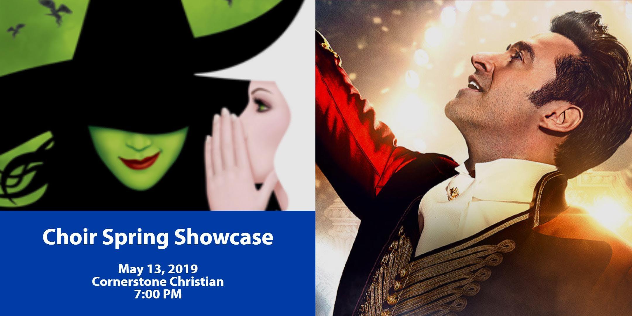 Valley Christian HS: Spring Showcase