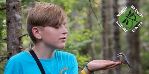Northeast Kingdom Nature Retreat (For Youth and Teens)