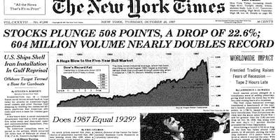 Trading Reversals - An Examination Of Major Market Reversals