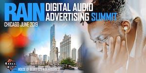 RAIN Digital Audio Advertising Summit, Chicago