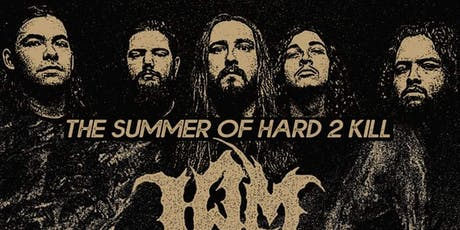 Hard 2 Kill Tour  tickets