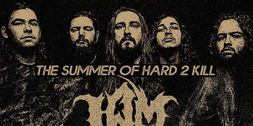 Hard 2 Kill Tour