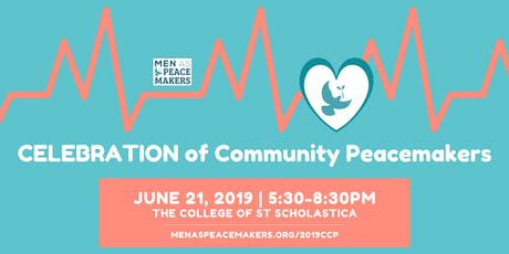2019 Celebration of Community Peacemakers tickets