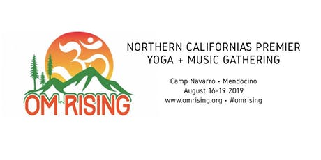OmRising2019 tickets