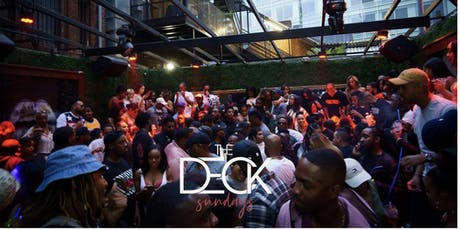 ROSEBAR DECK SUNDAYS  (@FORWARDSOCIETY) tickets