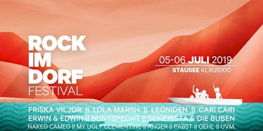 ROCK IM DORF Festival 2019