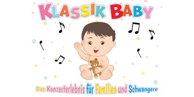 KLASSIK BABY Konzert